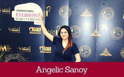 Angelic Sanoy